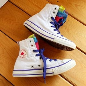Converse Party Sneakers Chuck Taylor High Top 2